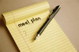 Meal Plan WeightWise