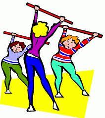 Women Exercising WeightWise