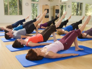 Pilates Offer a Great Workout WeightWise